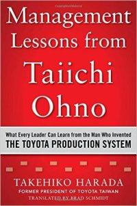 10 management lessons taiichi ohno