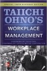 Workplace Management (Taiichi Ohno)