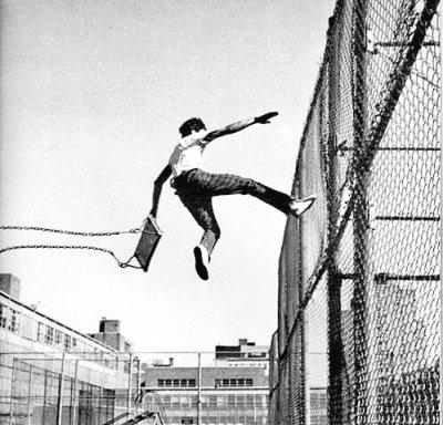 jumping-balancoire