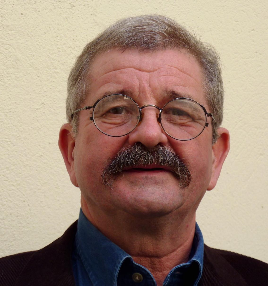 Alain Coupeté