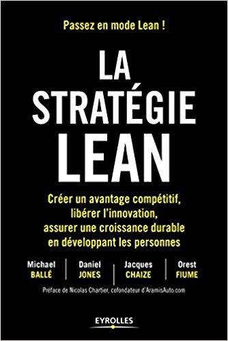 la strategie lean