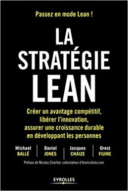 la strategie lean