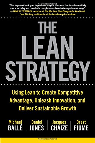 The-Lean-Strategy