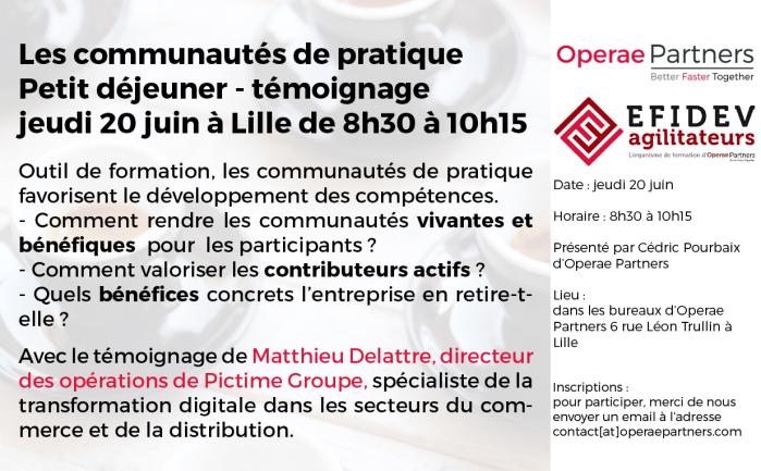 petit dejeuner operae partners lille 20 juin 2019