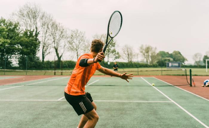 Comment le lean management peut faire de vous un bon tennisman (et inversement)?